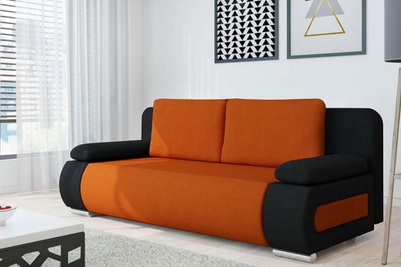 Современная мягкая мебель - уютный и комфортный дом